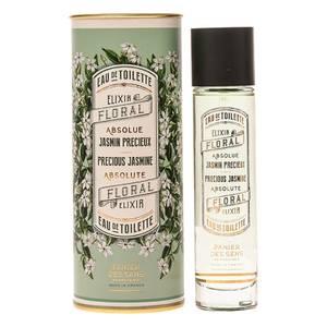 Panier des Sens Eau de toilette Elixir Floral Absolu au Jasmin Précieux