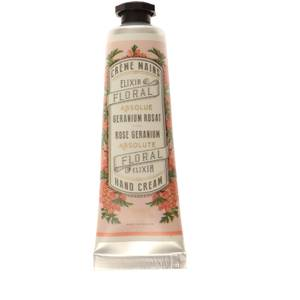 Panier des Sens The Absolutes Rose Geranium Hand Cream