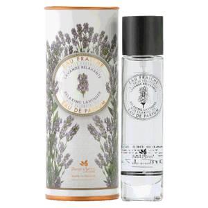 Panier des Sens Les Essentiels Eau de parfum relaxante à la lavande