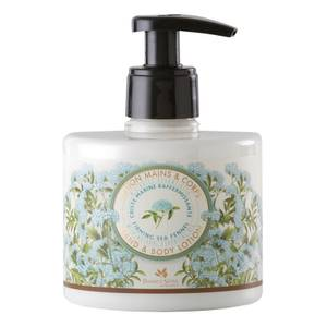 Panier des Sens The Essentials Firming Sea Fennel Hand & Body Lotion
