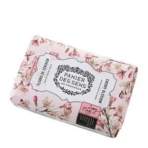 Panier des Sens Savon au beurre de karité et fleurs de cerisier