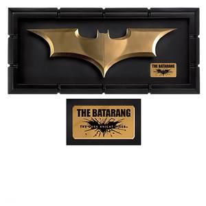 DC Comics Batman The Dark Knight Batarang Replica