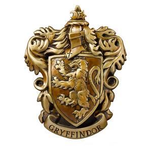 Harry Potter Gryffindor Crest Wall Art