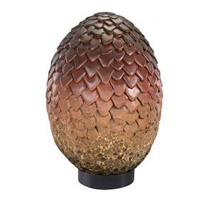 Oeuf de Dragon Drogon - Game of Thrones