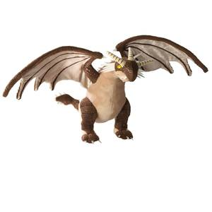 Harry Potter Hungarian Horntail Plush