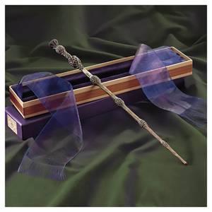 Bacchetta magica di Albus Silente - Harry Potter - in confezione di Ollivander