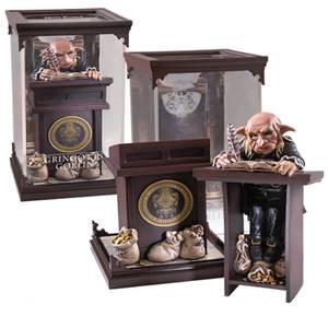 Figura Duende Banco Gringotts - Harry Potter