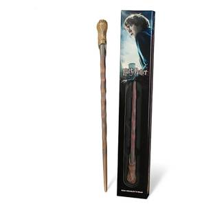 Harry Potter Ron Weasley's Wand with Window Box