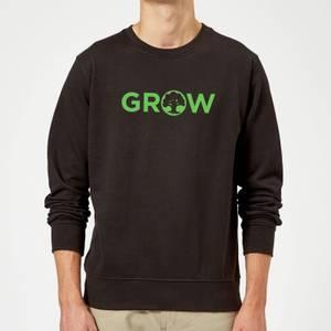 Magic The Gathering Grow Sweatshirt - Black