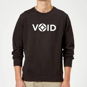 Magic The Gathering Void Sweatshirt - Black