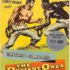 The Defiant Ones (Dual Format)