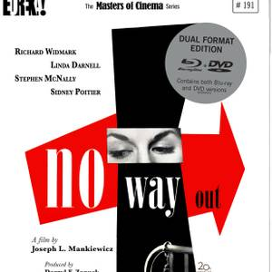 No Way Out (Dual Format)