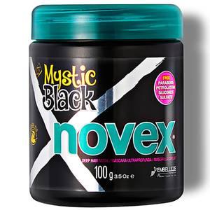 Novex Mystic Black Deep Hair Mask