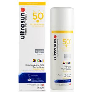Ultrasun Very High SPF 50 + Kids Lotion 150 ml