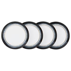Denby Halo 4 Pc Medium Plate Set