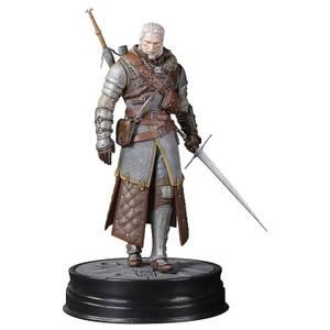 Statuette Geralt Grandmaster Ursine PVC The Witcher 3 Wild Hunt 24cm Dark Horse