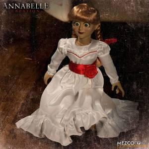 Réplica Muñeca Annabelle - Annabelle: Creation
