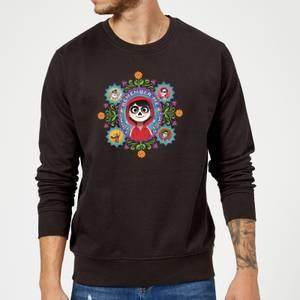 Coco Remember Me Sweatshirt - Black