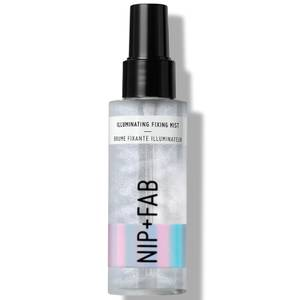 NIP+FAB Make Up Illuminating Fixing Mist 100ml