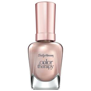 Sally Hansen Colour Therapy Nail Polish 14.7ml - Powder Room