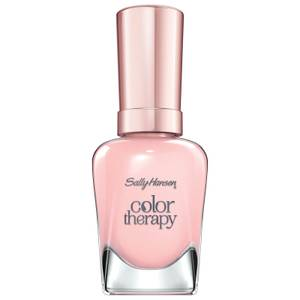 Sally Hansen Colour Therapy Nail Polish 14.7ml - Rosy Quartz