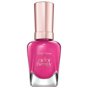 Sally Hansen Colour Therapy Nail Polish 14.7ml - Berry Smooth