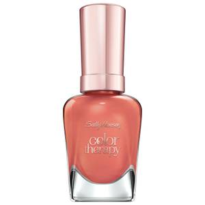 Sally Hansen Colour Therapy Nail Polish 14.7ml - Soak at Sunset