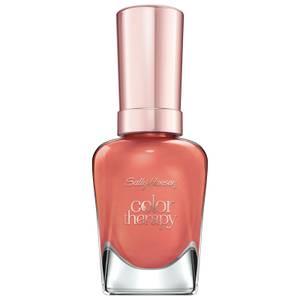 Sally Hansen Colour Therapy Nail Polish 14.7ml - Soak at Sunset