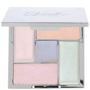 Sleek MakeUP Highlighting Palette - Distorted Dreams 6g
