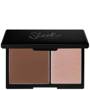 Sleek MakeUP Face Contour Kit – Light 13g