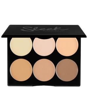 Sleek MakeUP Cream Contour Kit – Light 12g