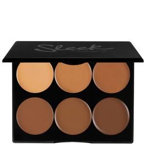 Sleek MakeUP Cream Contour Kit – Dark 12g