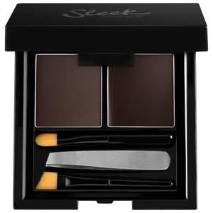 Sleek MakeUP Brow Kit - Extra Dark 3.8g