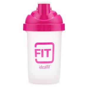 IdealFit Supplement Shaker Bottle