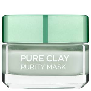 L'Oréal Paris Pure Clay Purity Face Mask 50ml
