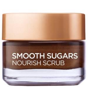 L'Oréal Paris Smooth Sugars Nourishing Sugar Scrub 50ml