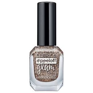 Catrice Cosmetics Peeloff Glam Easy To Remove Effect Nail Polish 03