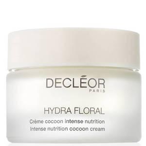 Crema Hydra Floral Intense Nutrition Cocoon de DECLÉOR