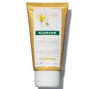 Klorane Rich Restorative Conditioner with Ylang-Ylang Wax 1.6fl.oz