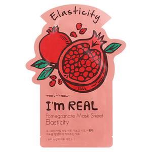 TONYMOLY I'm Real Sheet Mask - Pomegranate