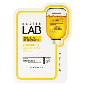 TONYMOLY Master Lab Sheet Mask - Vitamin C