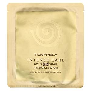 TONYMOLY Intense Care Snail Gold 24K Hydrogel Mask