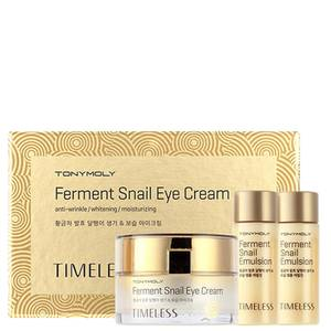 TONYMOLY Timeless Ferment Snail Eye Cream