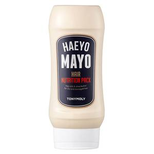 TONYMOLY Haeyo Mayo Hair Nutrition Mask