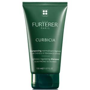 René Furterer CURBICIA Lightness Regulating Shampoo 5fl.oz
