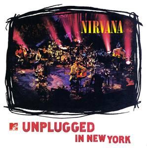 Nirvana - Unplugged In Ny - Vinyl