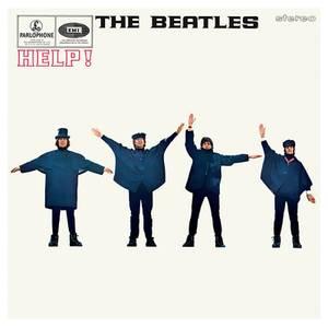 The Beatles - Help! 180g LP