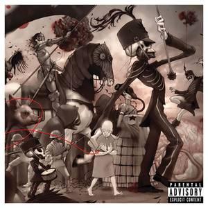 My Chemical Romance - Black Parade - Vinyl