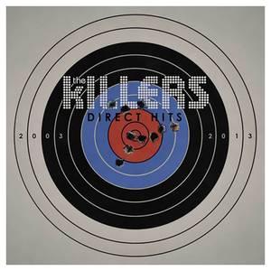 Killers - Direct Hits - Vinyl