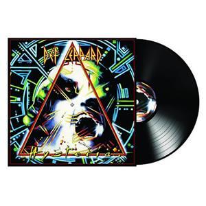 Def Leppard - Hysteria - Vinyl
